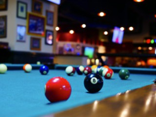 Expert pool table setup in Pine Bluff content img2