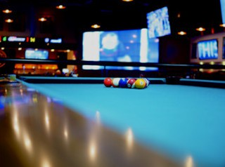 pool table recovering in Pine Bluff content img1