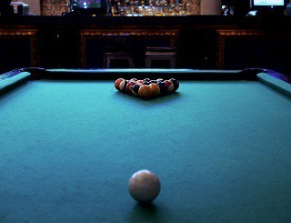 pool table room dimensions in Pine Bluff content img1